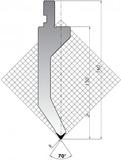 Пуансон P.160-70-R08/R3