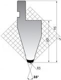 Пуансон P.95-35-R5