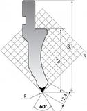 Пуансон P.97-60-R08/R2