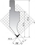Пуансон P.97-75-R08