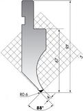 Пуансон P.97-88-R06
