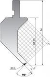 Пуансон PK.114.90.R06