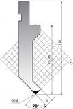 Пуансон PK.116-90-R08