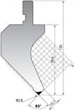 Пуансон PK.120-85-R08