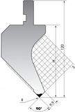 Пуансон PK.120-90-R08-R025