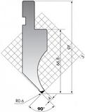 Пуансон PK.97-90-R06