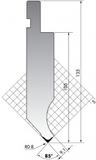 Пуансон PS.135-85-R08