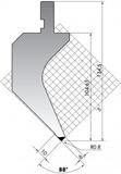 Пуансон PS.135-88-R08