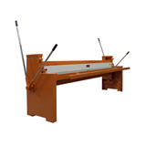 Ручная гильотина Stalex Q01-1,5х1500