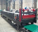 Оборудование для производства профнастила НС-35