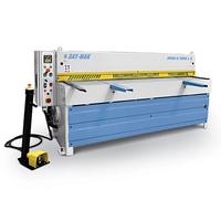 Гильотина электромеханическая Say-Mak SRGM-H 2060x3