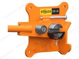 Ручной станок гибки арматуры Stalex DR-16