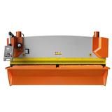Гидравлическая гильотина Stalex QC11К 12x2500