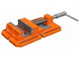 Сверлильные тиски Stalex TSL-140