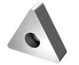Пластина TNGN  - 110304  ВОК-200 трехгранная (01331) гладкая без отверстия