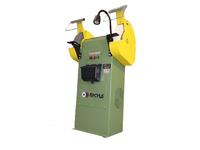 Точильно-шлифовальный станок ТШ-2М.20 (ременный привод)