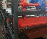 Оборудование для производства профнастила С-15 (Волна)