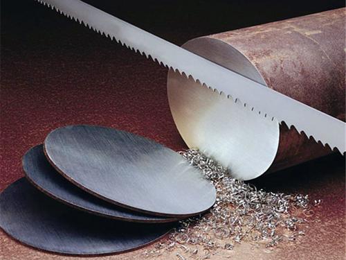 Пошаговая инструкция: Как подобрать ленточное полотно по металлу?