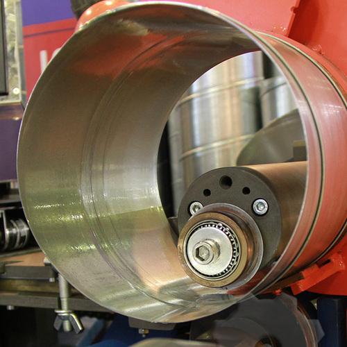 Поставка автоматического спирально-навивного комплекса SNAK Hard